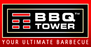 BBQ TOWER - Your Ultimate Barbecue - Mulit-level Barbeque