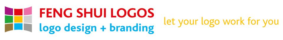 Feng Shui Logos